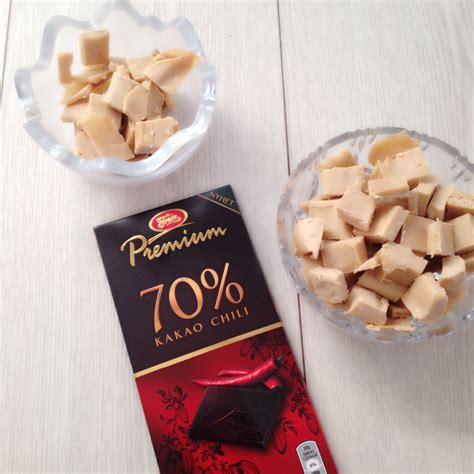 Karamell/ Fudge ala lavkarbo style – POSITIVT FOR DEG