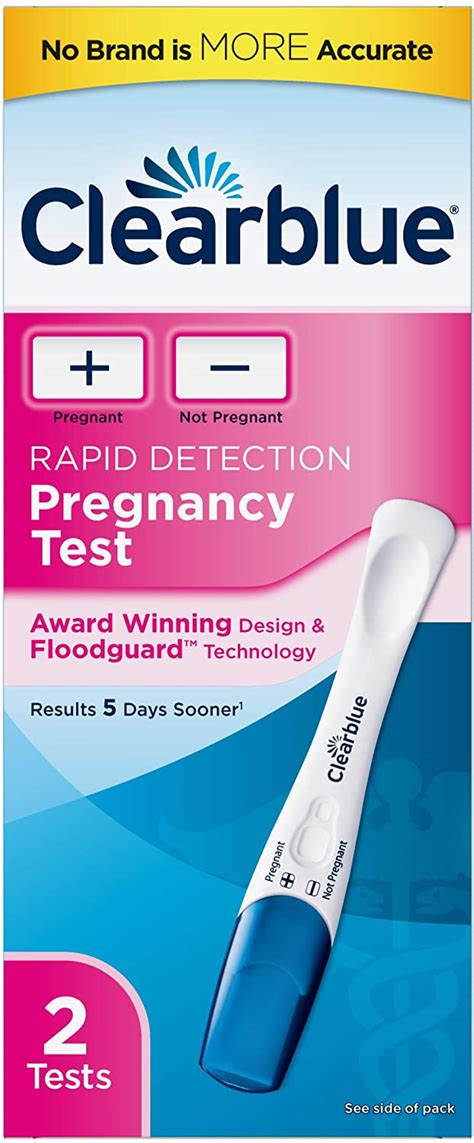 The 10 Best Pregnancy Tests to Buy in 2020 - LittleOneMag