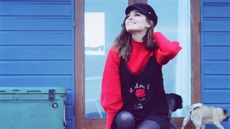 Facts you may not know about Marzia Bisognin