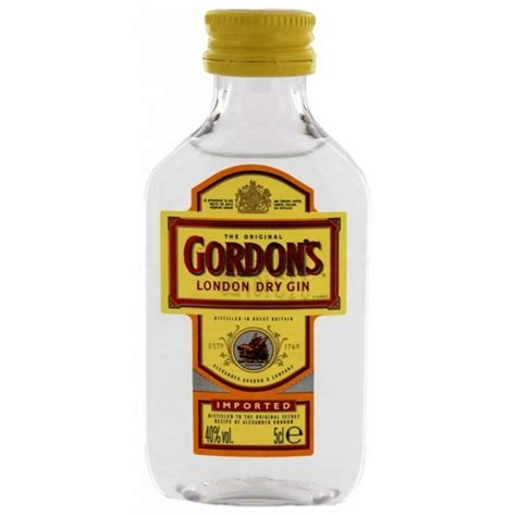Gordon's London Dry Gin at the best price buy cheap and