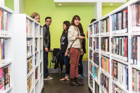 Take a Virtual Tour of The Mix, SFPL's Ultimate Teen Space