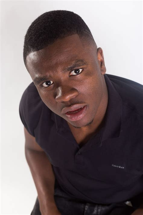 Big Shaq · Michael Dapaah · MC, rapper