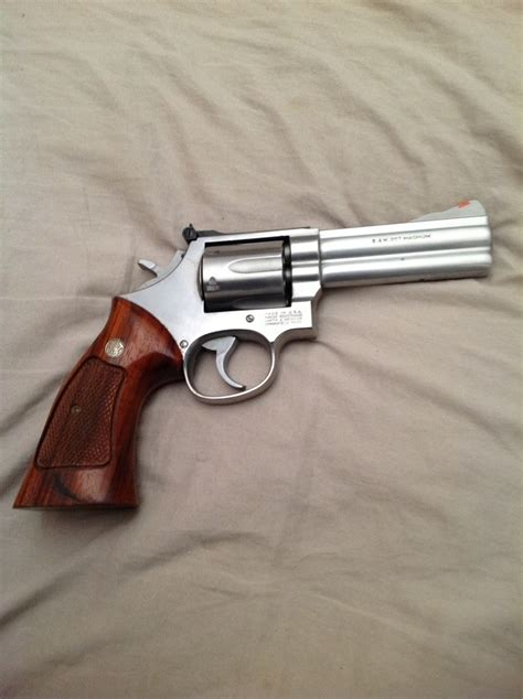 I Have A S&W