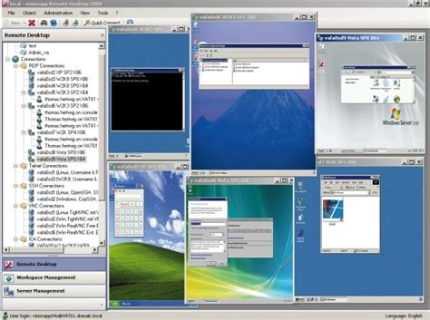 ASG-Remote Desktop Alternatives and Similar Software