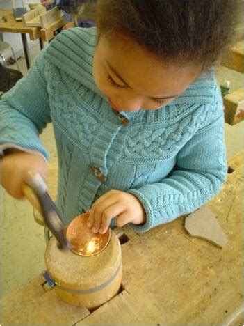 Examining Design and Craft Education in Iceland