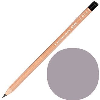 Caran d'Ache: Violet grey - Luminance Single Pencil, 1/Pkg