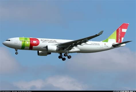 Airbus A330-223 - TAP Portugal | Aviation Photo #4585031