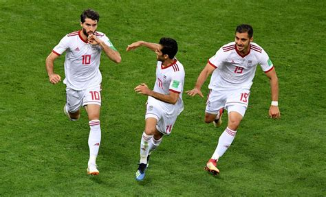 IR Iran's proposed friendly match with Bangladesh before