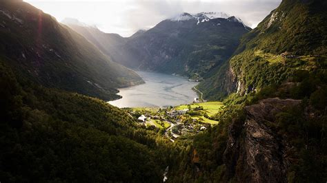 Best of the Norwegian Fjords – Express | 7 Days 6 Nights
