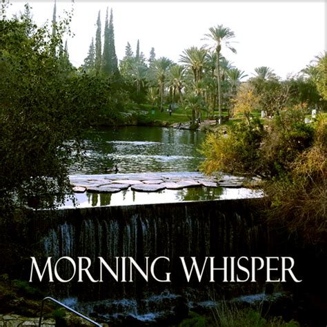 Official website of the band Morning Whisper