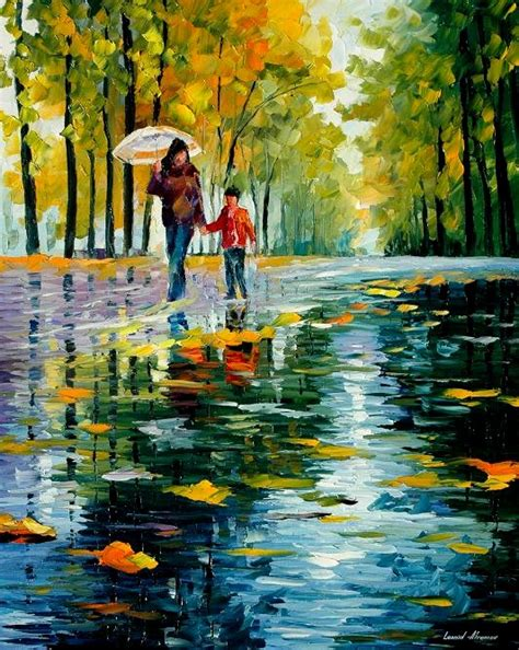 Acrylic Paint By Numbers Kit Canvas S2 50*40cm E314 Love