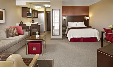 Residence Inn By Marriott Vancouver - Vancouver | Canadian