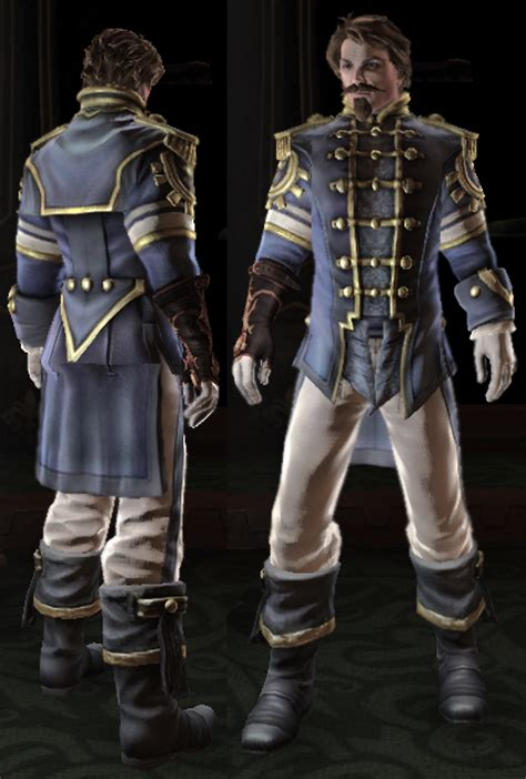 Elegant Prince Suit | The Fable Wiki | Fandom powered by Wikia