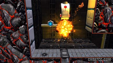 'Splosion Man Review for Xbox 360
