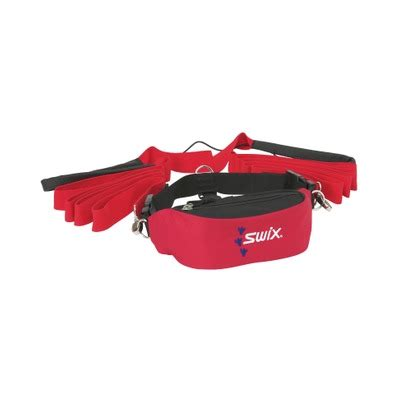 Swix - XT613 Harness for kids - Varmesokker, varmesåler og