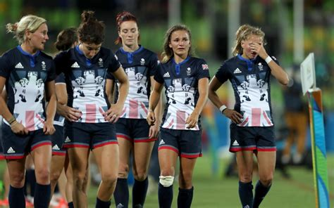 Team GB women's Rugby Sevens: Defeats against New Zealand