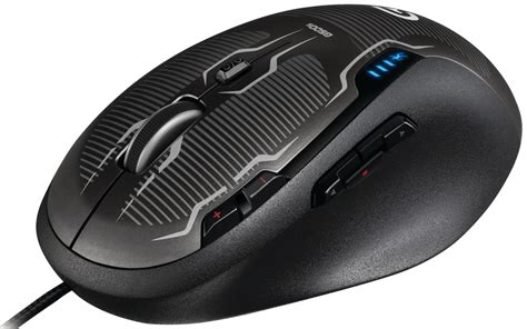 G500s Laser Gaming Mouse - Logitech Support