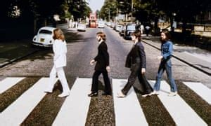 Beatles' unused Abbey Road photographs to be auctioned
