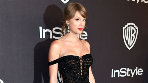 Are Taylor Swift's Instagram Posts a Secret Countdown to