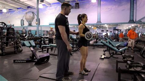 Bicep Exercises: Barbell Curl, Dumbbell Curl, Hammer Curl