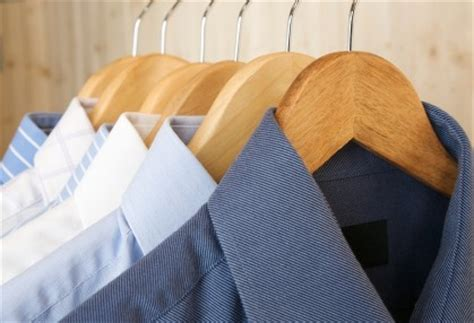 """Cleaning """"Dry Clean Only"""" Clothing at Home 