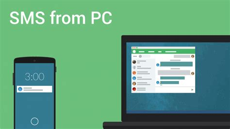 Pushbullet for Android now lets you hold SMS conversations