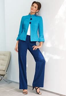 Business Attire and Appropriate Business Wear for Women