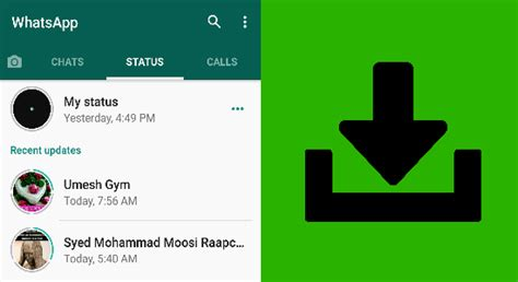 How to Download WhatsApp Status of your Friends on Android