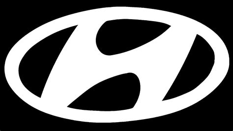 Hyundai logo: about meaning, history and new changes in