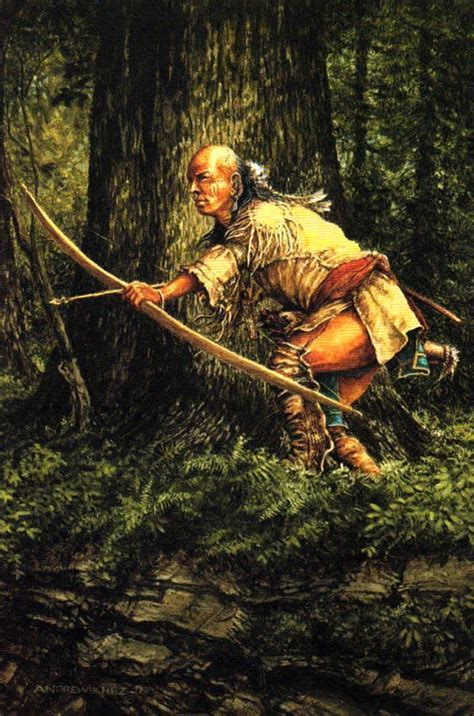 Story of the Broken Arrows – A Cherokee Story | The
