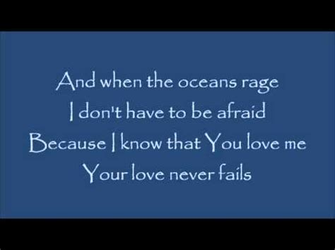 Jesus Culture Your Love Never Fails ( Full Song with