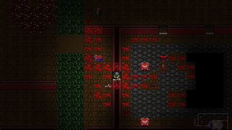 Facing down copyright claims, Doom roguelike fan game goes