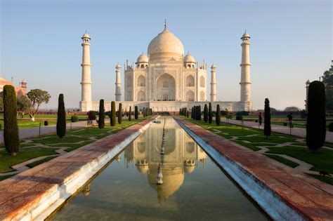 India - in Asia - Thousand Wonders