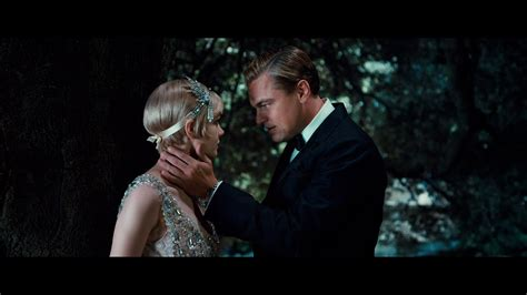 The Great Gatsby Trailer w/ New Music by Beyoncé x André