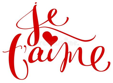 Je T Aime Translation From French Language I Love You