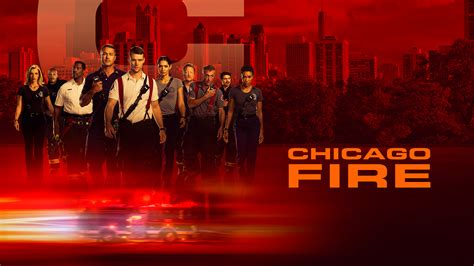 Watch Chicago Fire Episodes at NBC