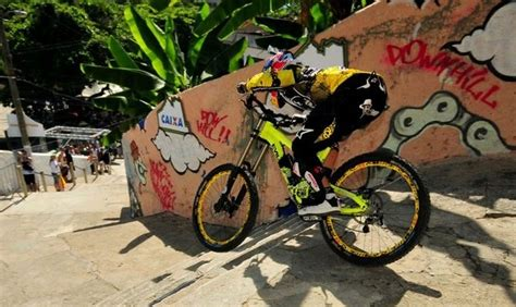 City Downhill World Cup: Neue Rennserie ab 2014 geplant