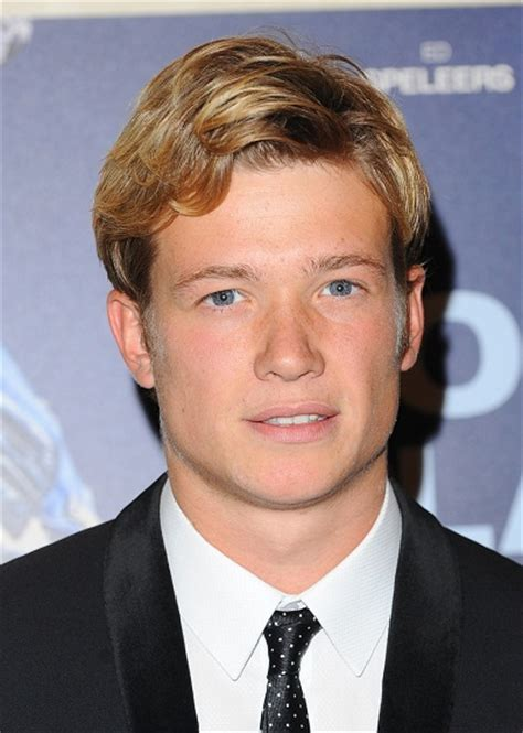 Ed Speleers - Ethnicity of Celebs | What Nationality