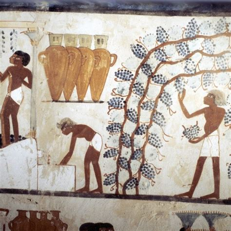 Writing Materials in Ancient Egypt | Synonym