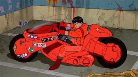 AKIRA Score is Getting a Gorgeous, Blood-Spattered Vinyl