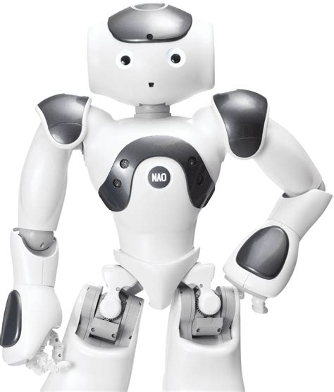 SoftBank Robotics | Humanoid and programmable robots