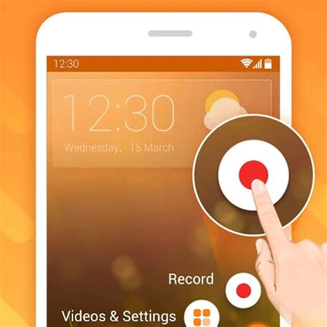 Screen Recorder - DU Recorder Alternatives and Similar