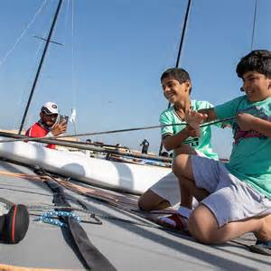 In pictures: 2020 EFG Sailing Arabia - The Tour a success