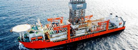 Seadrill - An Attempt To Decipher An Unusual Trading