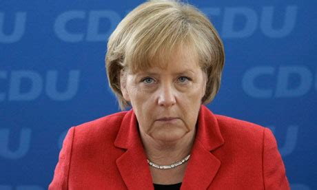 Angela Merkel: uncharismatic leader who dominates German