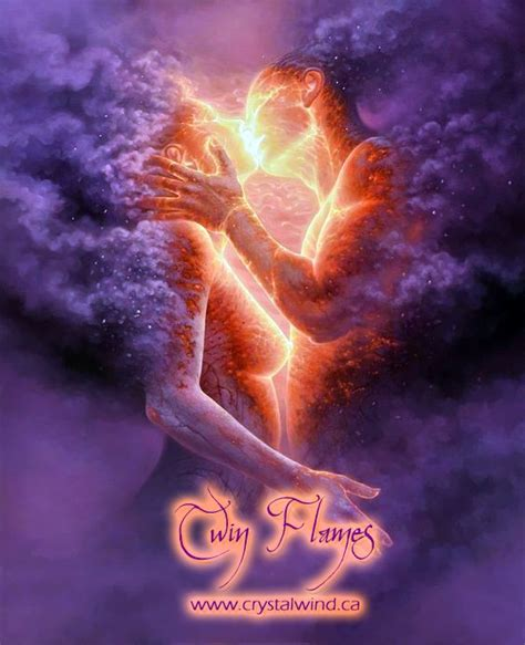 How to Recognize a Twin Flame | Twin Flames and Soulmates