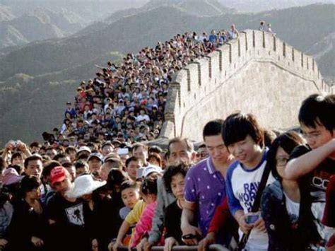 Crazy/Funny Pics from China | KLYKER