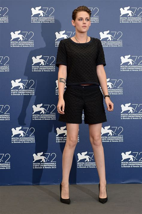 Kristen Stewart - 'Equals' Photocall and Press Conference