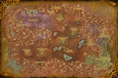 Eastern Plaguelands storyline - Wowpedia - Your wiki guide