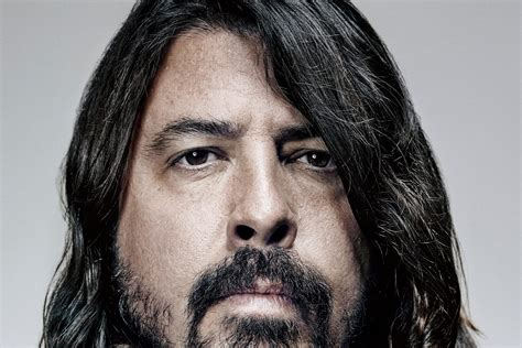 Dave Grohl: New album +interview+   The Red Bulletin